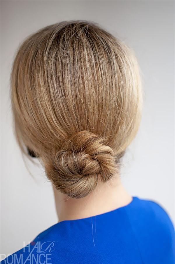 Những biến tấu tóc tết ngọt ngào cho cô dâu mới 12 BỚI TÓC, CÔ DÂU, 2014, SAO CHO ĐÚNG MỐT, DẠY BỚI TÓC, DẠY TẾT TÓC, VƯƠNG MIỆN, ĐÁM CƯỚI, MÙA CƯỚI