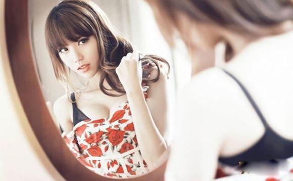Xong Những hotgirl Trung quốc khiến game thủ mê mẩn