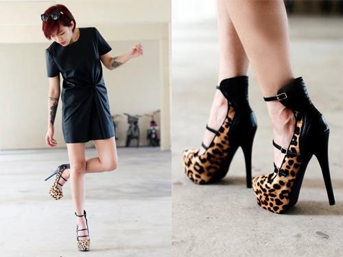 Mẹo chọn giày bền đẹp, êm chân - 6