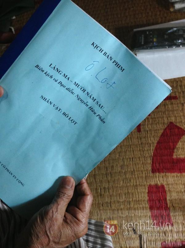 Cuộc sống về già khốn khó của NSƯT Trần Hạnh 5