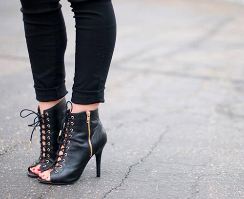 Mẹo chọn giày bền đẹp, êm chân - 4
