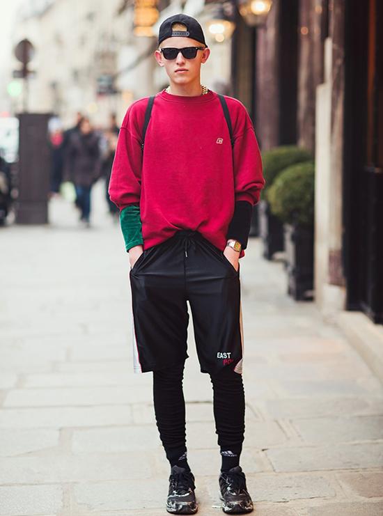 Ngắm nghía street style chào hè của giới trẻ Âu-Á 14