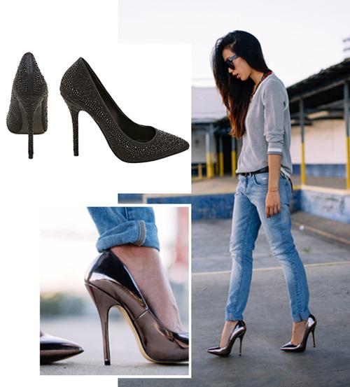Mẹo chọn giày bền đẹp, êm chân - 1