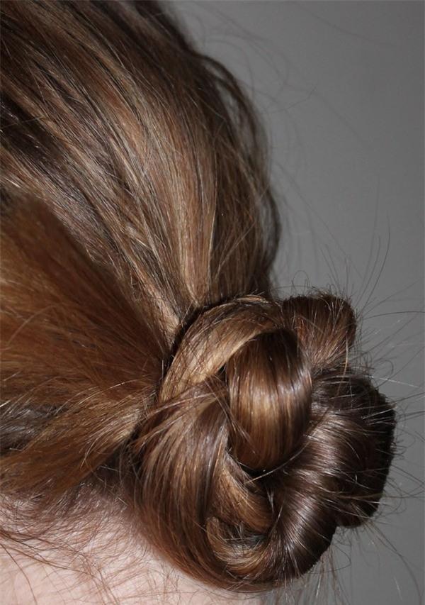 Những biến tấu tóc tết ngọt ngào cho cô dâu mới 14 BỚI TÓC, CÔ DÂU, 2014, SAO CHO ĐÚNG MỐT, DẠY BỚI TÓC, DẠY TẾT TÓC, VƯƠNG MIỆN, ĐÁM CƯỚI, MÙA CƯỚI
