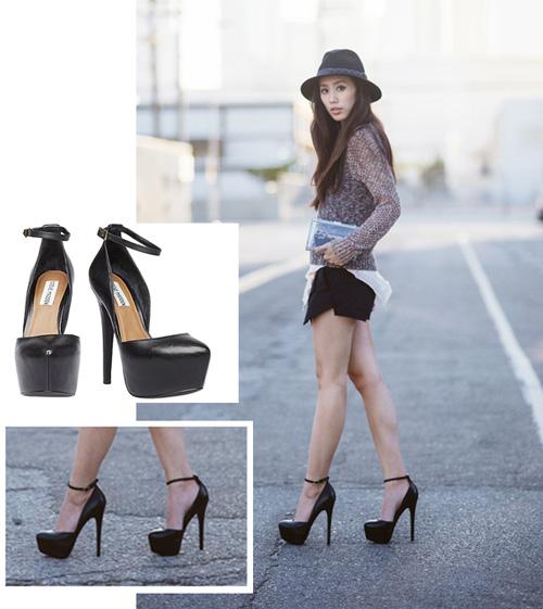 Mẹo chọn giày bền đẹp, êm chân - 5