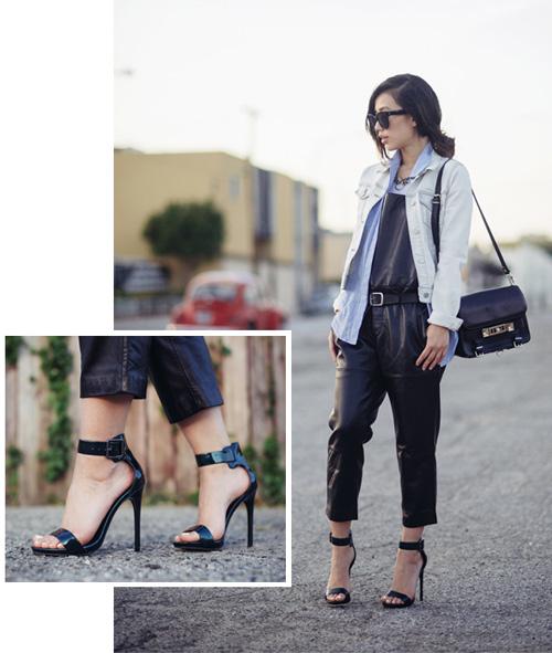 Mẹo chọn giày bền đẹp, êm chân - 7