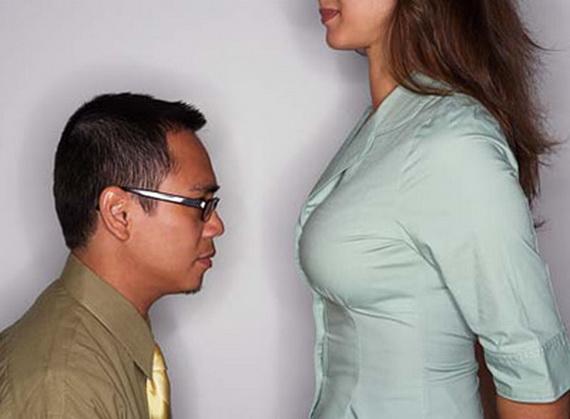 Đàn ông không thể cưỡng lại bộ ngực của phụ nữ, tại sao?
