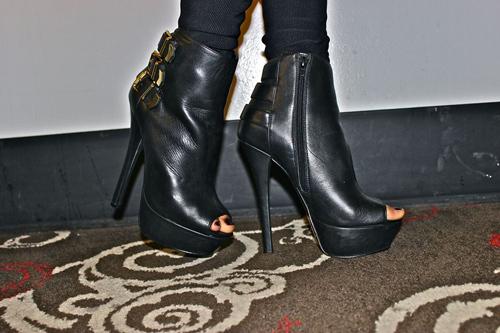 Mẹo chọn giày bền đẹp, êm chân - 3