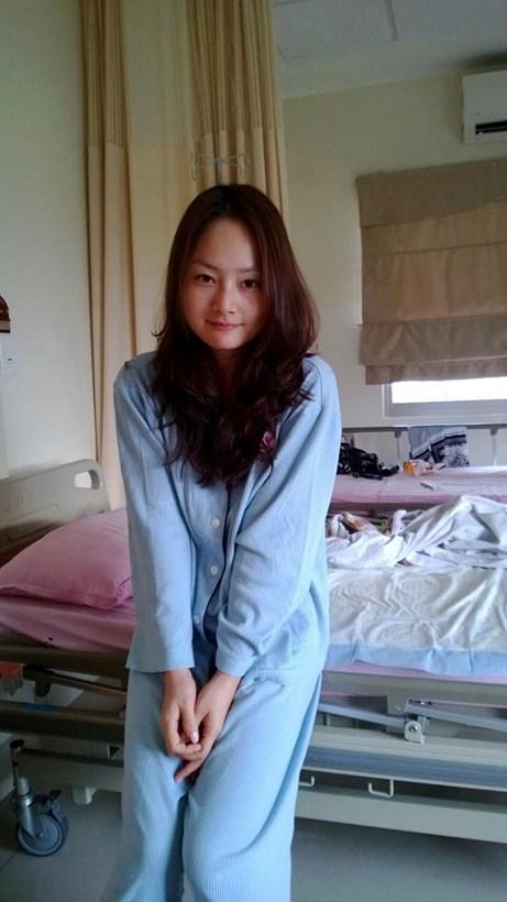 Sau Bước nhảy hoàn vũ, Lan Phương bất ngờ nhập viện