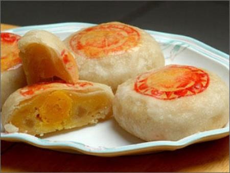 Bánh pía Thơm lừng, béo ngậy, ngon tuyệt vời...